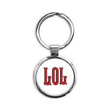 LOL Keychains