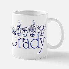Grady Mugs