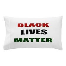 Black lives matter 2 Pillow Case
