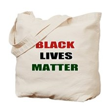 Black lives matter 2 Tote Bag