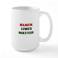 Black lives matter 2 Mug