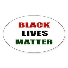 Black lives matter 2 Decal