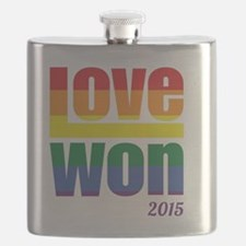 Cute Marriage equality Flask