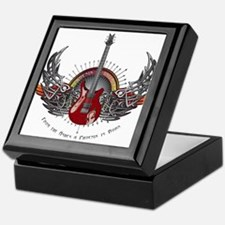 Cute Miscellaneous Keepsake Box