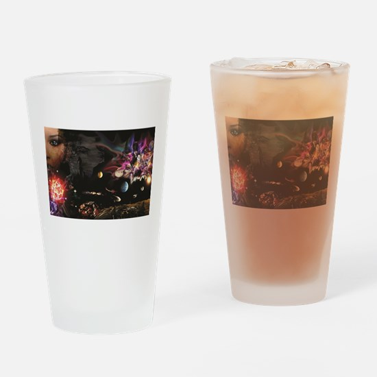 Cool Miscellaneous Drinking Glass
