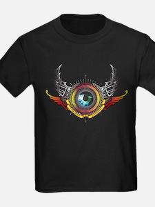 C-Side Designs Logo T-Shirt