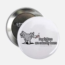 Cowardly Dog Fighters Button