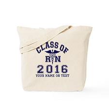 Class Of 2016 RN Tote Bag