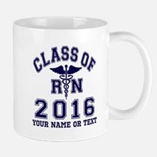 Class Of 2016 RN Mugs