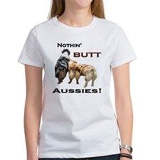 Nothin' Butt Tee