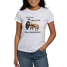 Nothin' Butt Tee