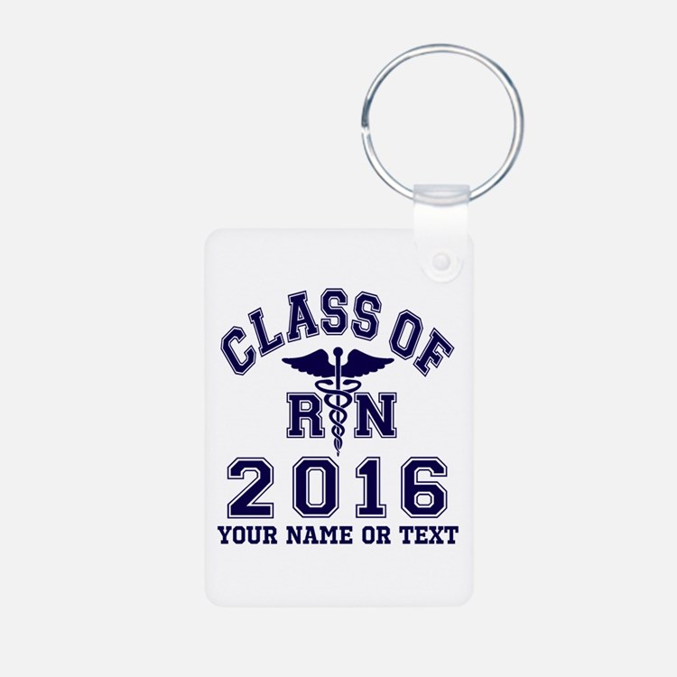 Class of 2015 Girl Soccer Keychains