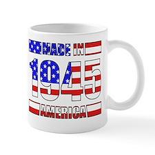 1945 Made In America Mug