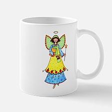 Education Angel Mug
