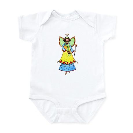 Education Angel Infant Bodysuit