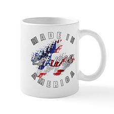 1935 Made In America Mug