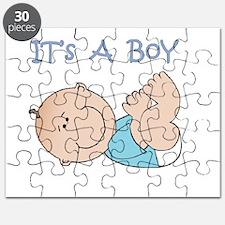It's a boy Puzzle