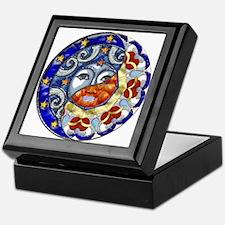 Harvest Moons Sun & Moon Yin Yang Keepsake Box