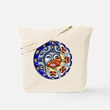 Harvest Moons Sun & Moon Yin Yang Tote Bag