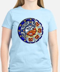 Harvest Moons Sun & Moon Yin Yang T-Shirt