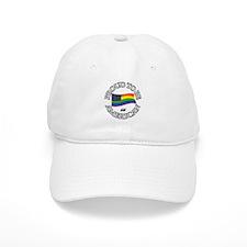 Gay marriage Baseball Baseball Cap