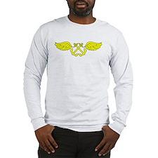Aviation Boatswain's Mate Long Sleeve T-Shirt