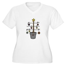 Penny Rug Tree T-Shirt