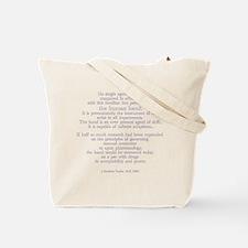 Anatriptic Alchemy 1 Tote Bag