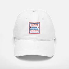 Dangerous Whistleblower Baseball Baseball Cap