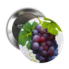 "From the Vine 2.25"" Button (10 pack)"