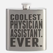 Coolest. Physician Assistant. Ever. Flask