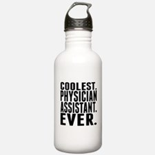 Coolest. Physician Assistant. Ever. Water Bottle