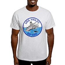 USS HAILEY T-Shirt
