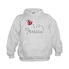 Ladybug Jessica Hoodie