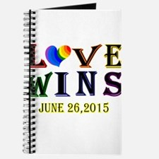 #lovewins Journal