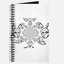Knight of Infinite Faith Journal