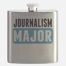 Journalism Major Flask