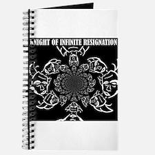 Knight of Infinite Resignation Journal