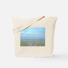 Seascape Dreams Tote Bag