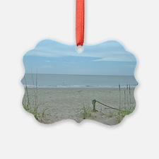 Seascape Dreams Ornament