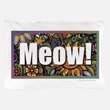 Cute Kitteh Pillow Case