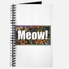 Cool Cat golf Journal