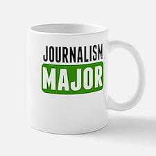 Journalism Major Mugs