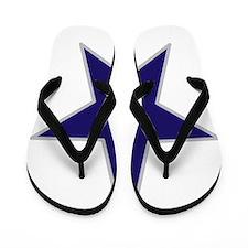Super Star Flip Flops