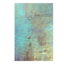 Cracked Postcards (Package of 8)
