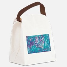 My Mixie Club Canvas Lunch Bag