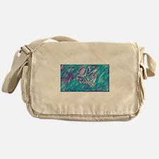 My Mixie Club Messenger Bag