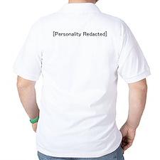 Unique Censor T-Shirt