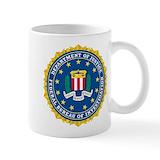 Fbi Drinkware