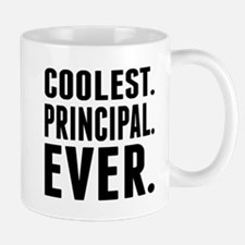Coolest. Principal. Ever. Mugs